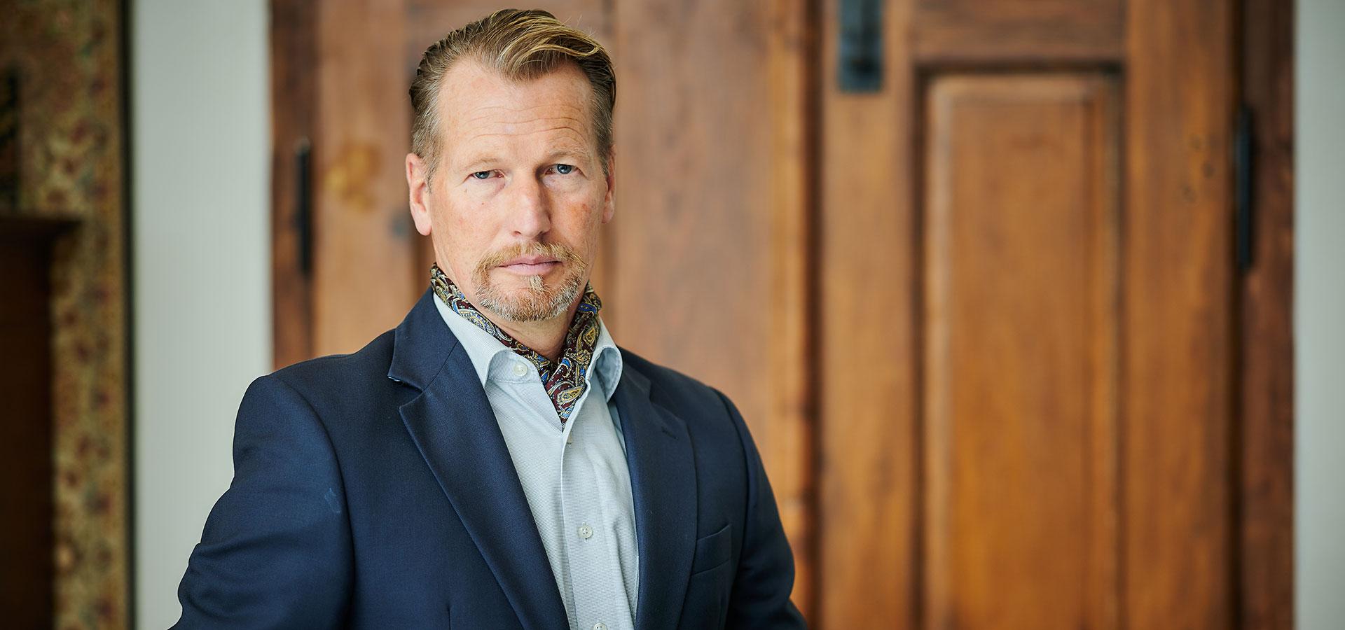 Rechtsanwalt Lippold Freiherr von Rössing, Ihr Ansprechpartner beim Thema Sanierungsrecht