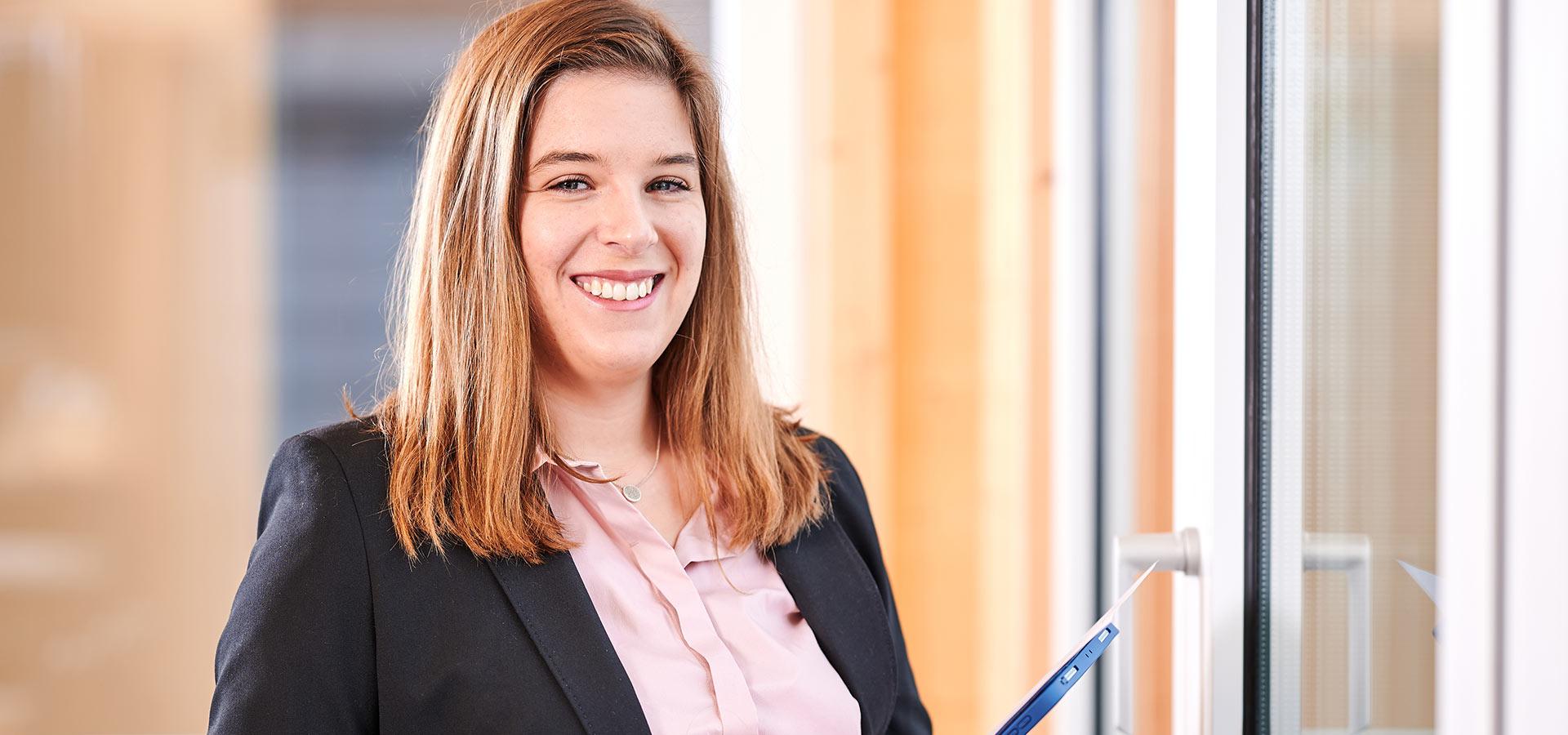 Rechtsanwältin Eva Sagmeister, Ihre Ansprechpartnerin beim Thema Erbrecht