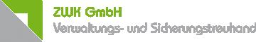 ZWK GmbH, Verwaltungs – und Sicherheitstreuhand